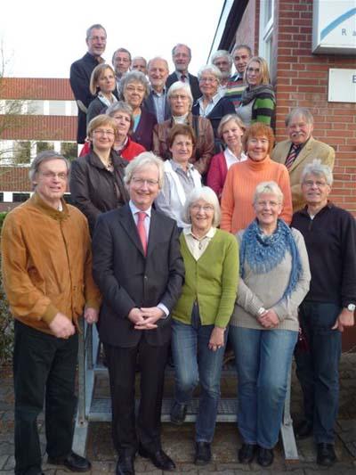 Stifterversammlung 2. Mai 2012