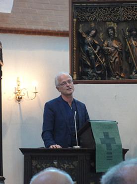 Stiftung Diakonie-Ich mache mit - DiMMer Stunde 2019 im Kloster Lüne