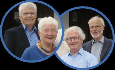 Stiftung Diakonie Vorstand